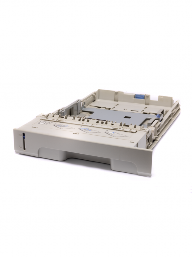 Refurbished – HP 250-Sheet Paper Tray RM1-2705