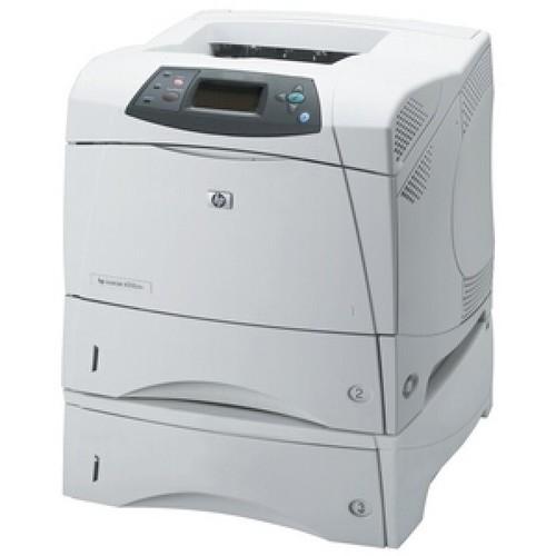 Duplex HP LaserJet 4250dtn refurbished