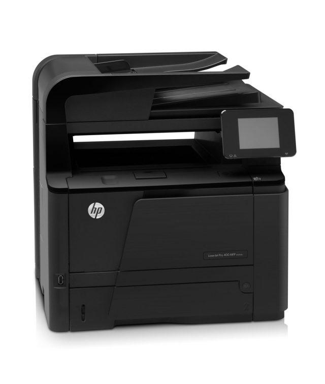 Refurbished - HP LaserJet printer m425dn