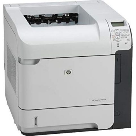 used HP LaserJet P4015n