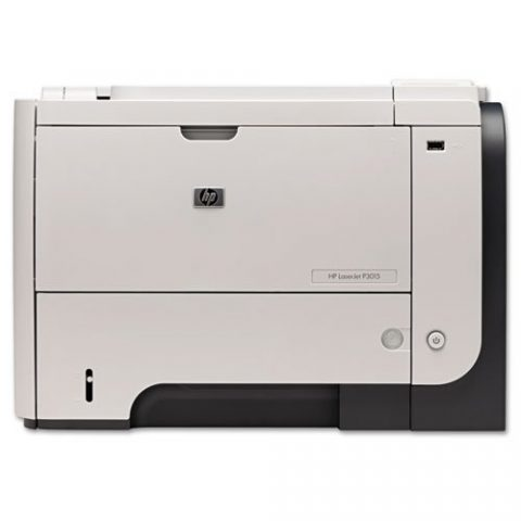 refurbished hp laser printer model p3015d