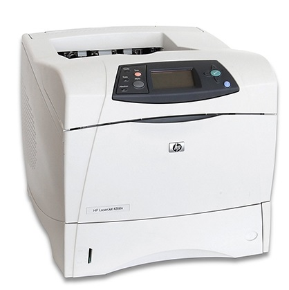 Refurbished – HP LaserJet 4350n