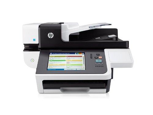 Refurbished Fast HP Digital Sender Flow 8500fn1