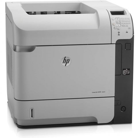 Refurbished - HP LaserJet M602n