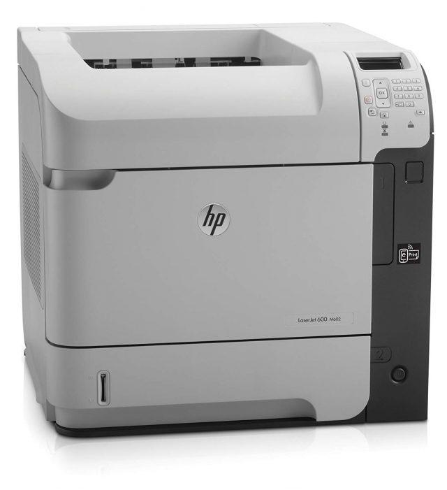 Refurbished - HP LaserJet M602n