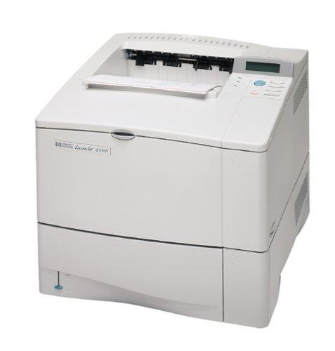 Refurbished multipurpose HP LaserJet 4100