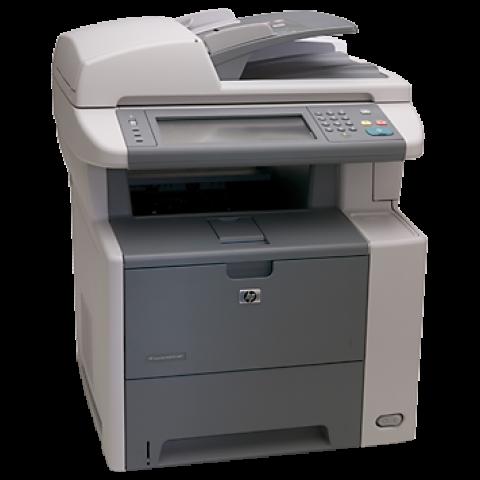 Refurbished – HP LaserJet Printer and Scanner M3035 MFP