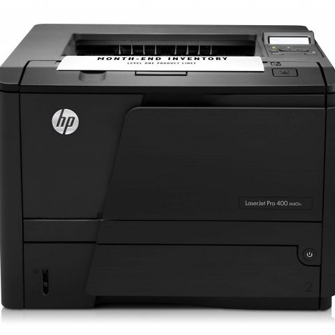 Refurbished – HP LaserJet m401n