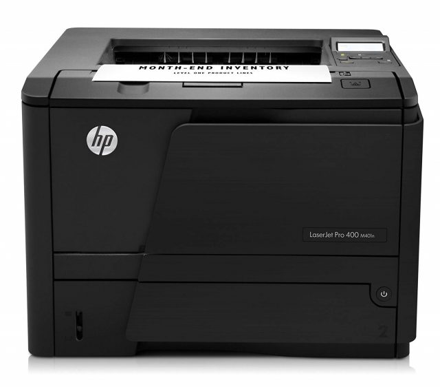 Refurbished – HP LaserJet m401n