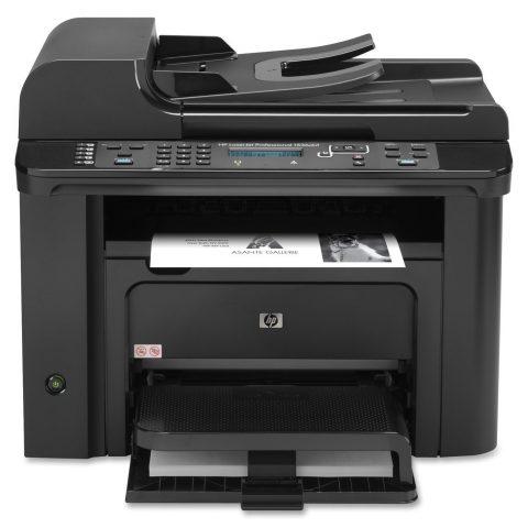 Refurbished - HP LaserJet Pro printer M1536dnf