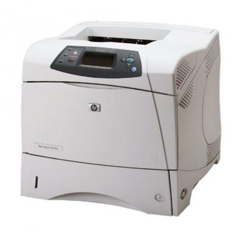 Refurbished HP LaserJet Printer 4200n