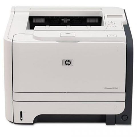 refurbished HP laser printer P2055d