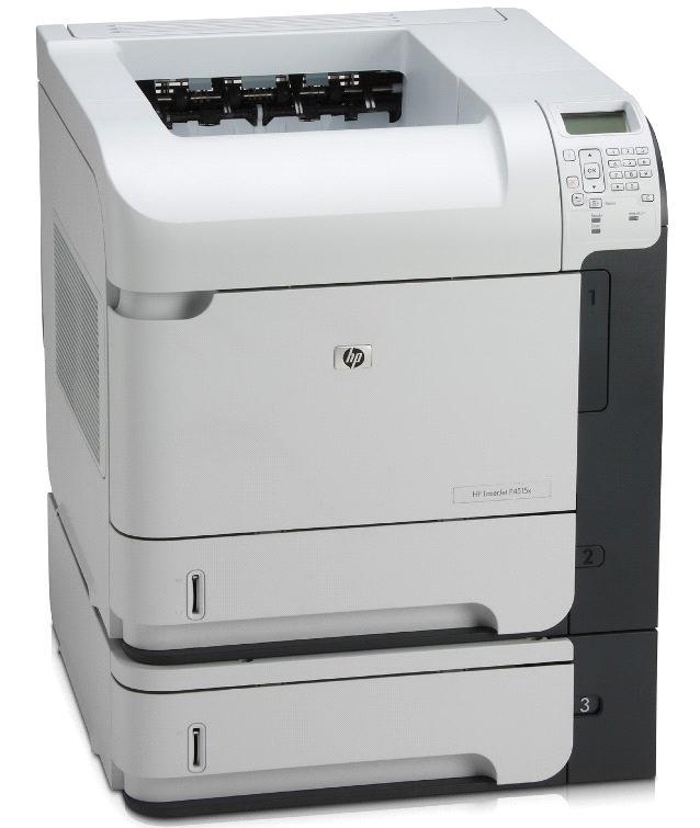 Refurbished - HP LaserJet P4515x