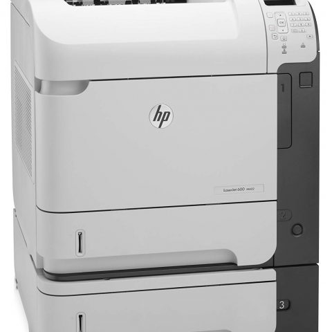 Refurbished - HP LaserJet M602x