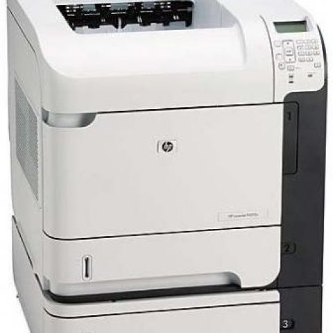 Refurbished Duplex HP LaserJet Printer P4015x