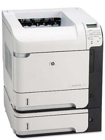 Refurbished Duplex HP LaserJet Printer P4015x