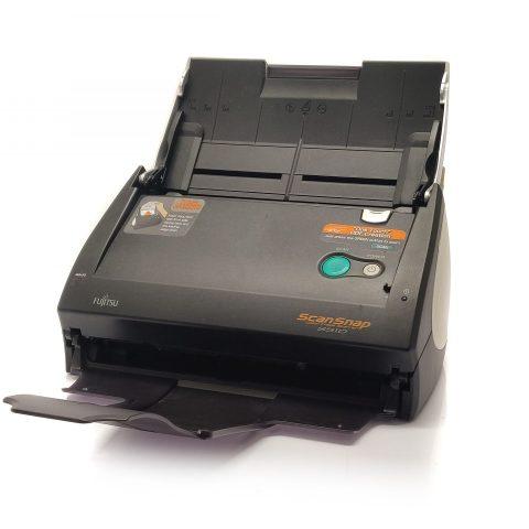 refurbished Fujistu S510 Pass-through automatic document Scanner