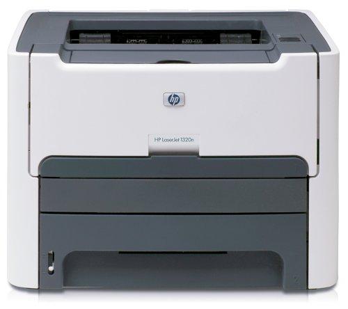 Refurbished HP LaserJet printer 1320n