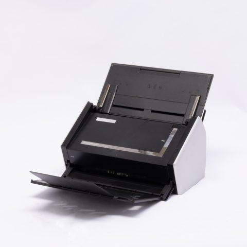 refurbished Fujitsu S1500 Pass-through Scanner
