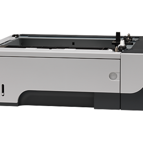 Used HP 500-sheet Tray for model CE530A