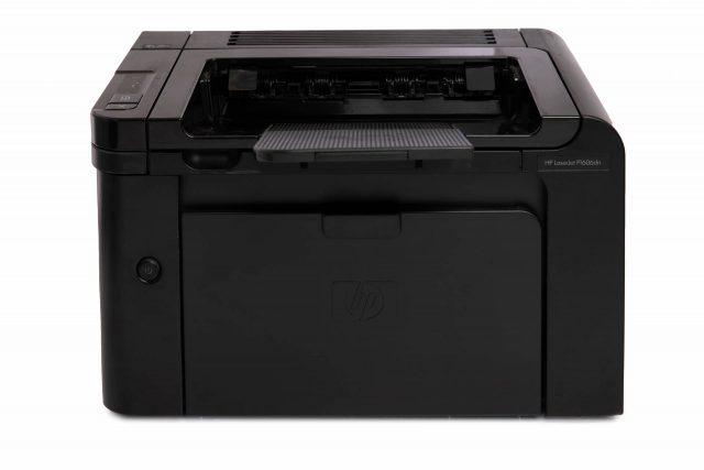 simple hp printer