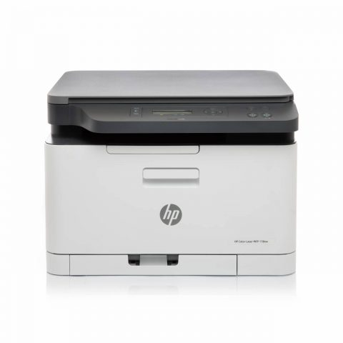 used hp color laser printer for sale on line