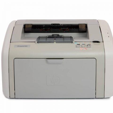 refurbished hp laser jet 1020 printer for sale online