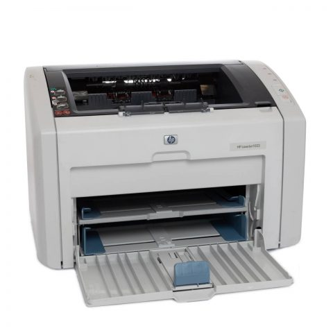 refurbished hp laser jet 1022 printer for sale online