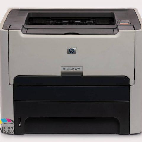 refurbished hp laser jet 1320n printer for sale online