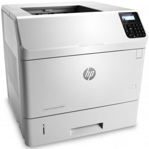 refurbished hp laser jet enterprise m604 printer for sale online
