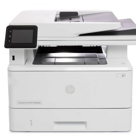 refurbished hp laser jet pro printer for sale with touchscreen