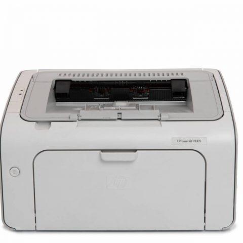 refurbished hp laser jet p1005 printer for sale online