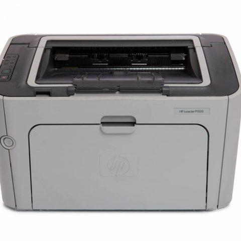 refurbished hp laser jet p1505 printer for sale online