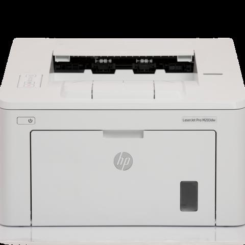white hp laser jet pro printer for sale online