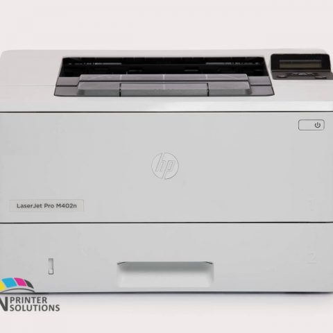 refurbished white hp laser jet pro printer for sale online