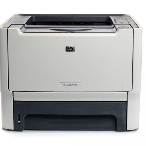 used white hp laser jet printer for sale