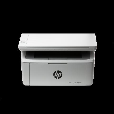 HP M31w Wireless All In One Laser Printer