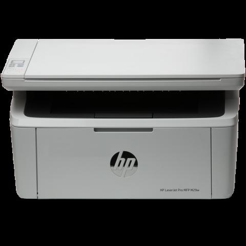 HP M29w Laser Printer
