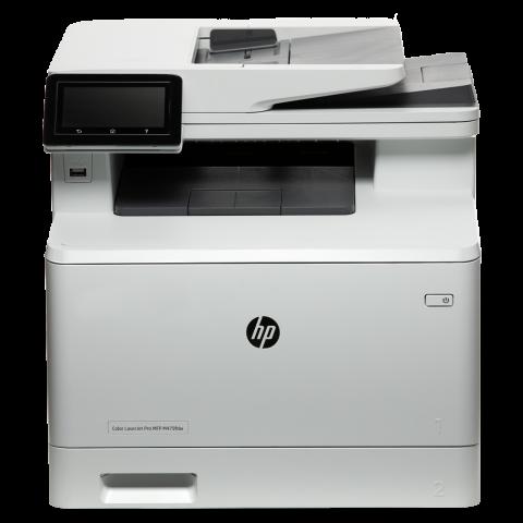 HP M479fdw Laser Printer