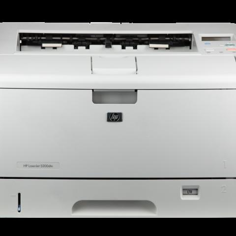 HP 5200n Laser Printer