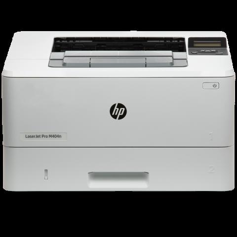 HP M404n Laser Printer