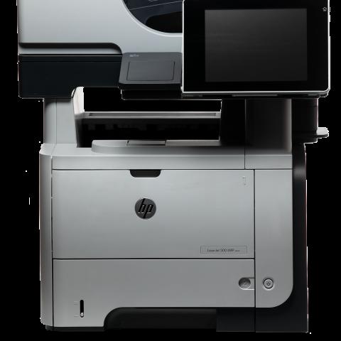 HP M525dn Laser Printer