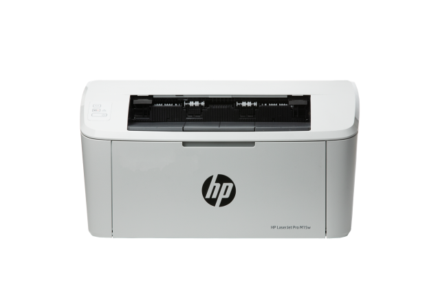 HP M15w Laser Printer for sale