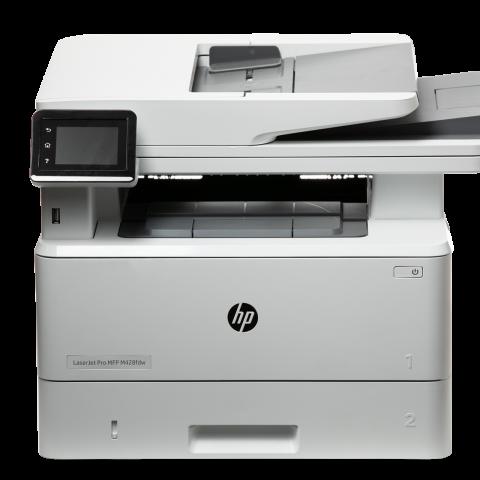 HP M428fdw Laser Printer