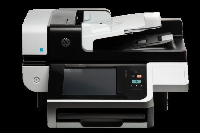 HP ScanJet 8500 fn1 Scanner