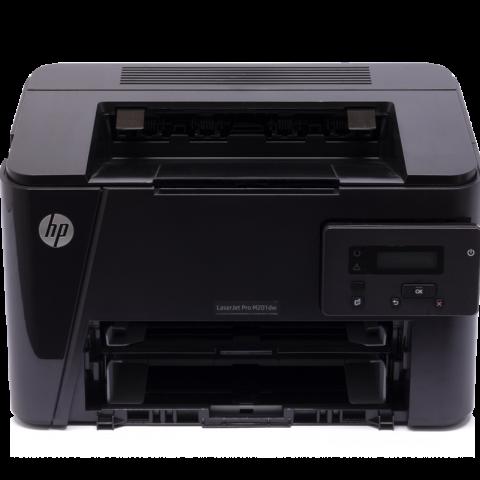 HP M201dw Laser Printer