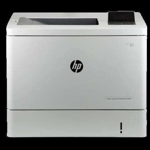HP M553 Laser Printer