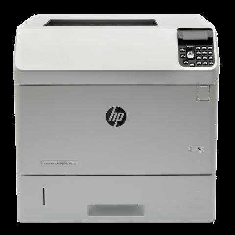 HP M605n Laser Printer