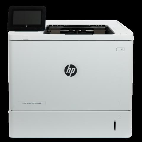 HP M608dn Laser Printer