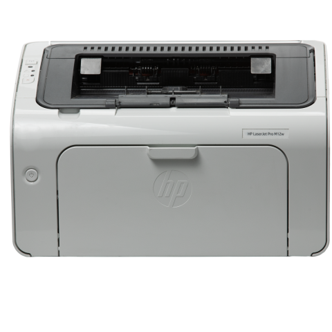 HP M12w Laser Printer for sale